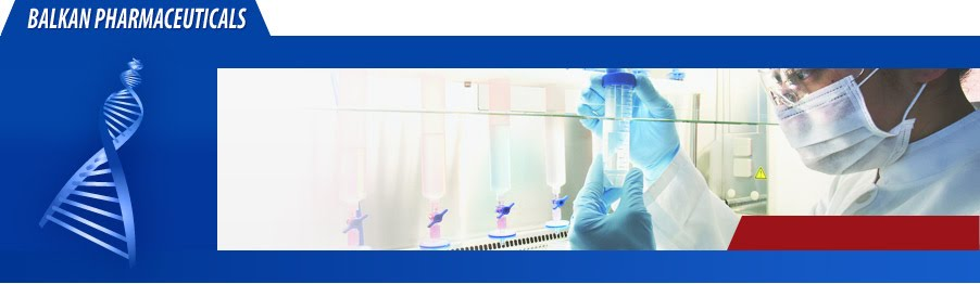 balkan pharmaceuticals suppliers